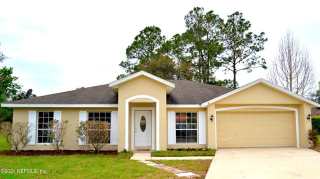 4 Princess Kim Pl, Palm Coast, FL 32164 (MLS #1098333) :: Bridge City Real Estate Co.