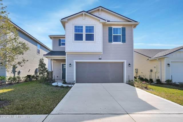 37 Vicksburg Dr, St Johns, FL 32259 (MLS #1098334) :: Keller Williams Realty Atlantic Partners St. Augustine