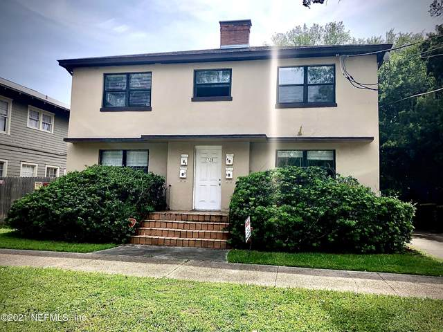 1728 Naldo Ave #2, Jacksonville, FL 32207 (MLS #1098336) :: MavRealty