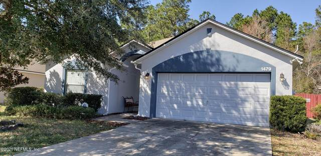1479 Tomcat Dr, Jacksonville, FL 32221 (MLS #1098349) :: The Randy Martin Team | Watson Realty Corp