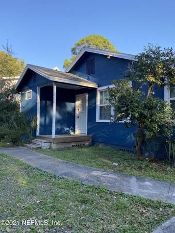 830 Lynton St, Jacksonville, FL 32208 (MLS #1098352) :: Berkshire Hathaway HomeServices Chaplin Williams Realty