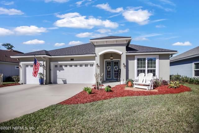 19 Greenview Ln, St Augustine, FL 32092 (MLS #1098357) :: Keller Williams Realty Atlantic Partners St. Augustine