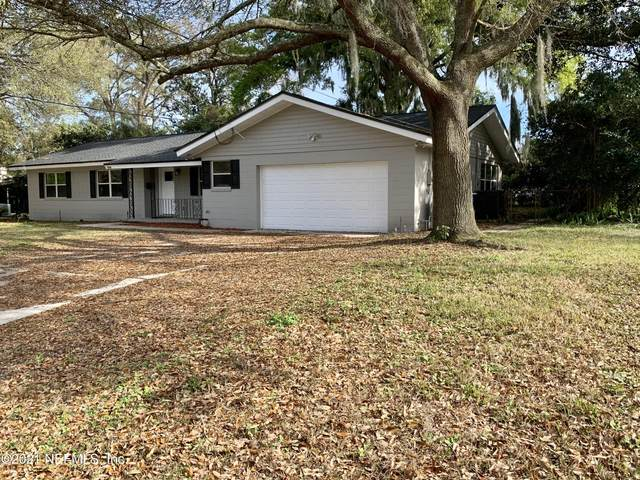 5544 Bradshaw St, Jacksonville, FL 32277 (MLS #1098358) :: Noah Bailey Group