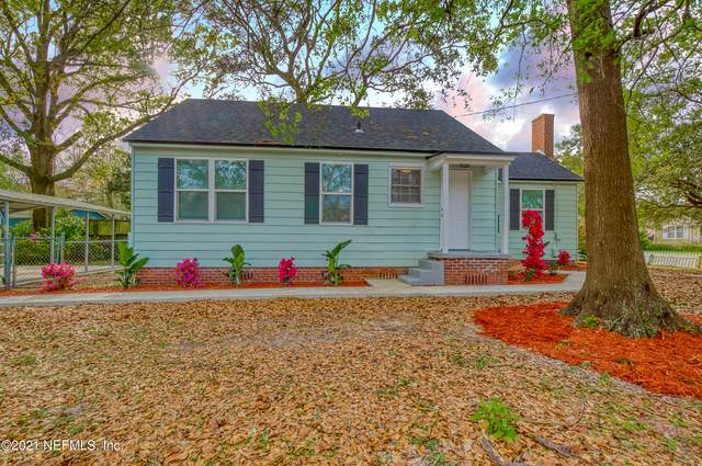 4004 Dellwood Ave, Jacksonville, FL 32205 (MLS #1098361) :: Keller Williams Realty Atlantic Partners St. Augustine