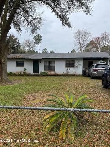 15578 Parete Rd, Jacksonville, FL 32218 (MLS #1098369) :: The Hanley Home Team