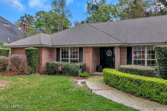 2826 Estates Ln, Jacksonville, FL 32257 (MLS #1098377) :: Ponte Vedra Club Realty
