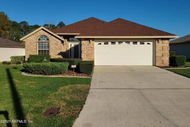 2170 Joseph Hewes Ct, Orange Park, FL 32073 (MLS #1098403) :: The DJ & Lindsey Team
