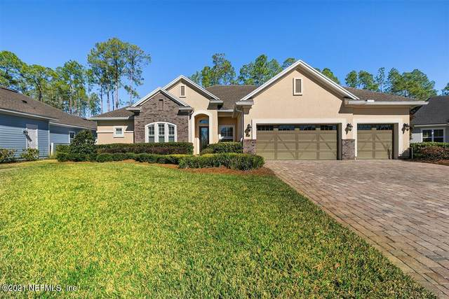 547 Oxford Estates Way, St Johns, FL 32259 (MLS #1098411) :: The Randy Martin Team | Watson Realty Corp