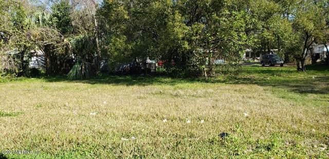 1463 Kings Rd, Jacksonville, FL 32209 (MLS #1098413) :: Berkshire Hathaway HomeServices Chaplin Williams Realty