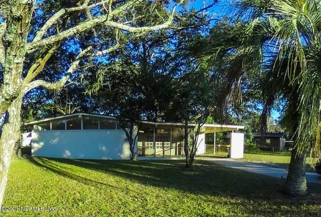 5740 Jack Rd, Jacksonville, FL 32277 (MLS #1098421) :: Berkshire Hathaway HomeServices Chaplin Williams Realty
