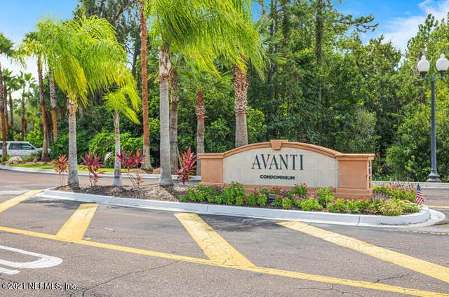 3591 Kernan Blvd #405, Jacksonville, FL 32224 (MLS #1098431) :: Berkshire Hathaway HomeServices Chaplin Williams Realty