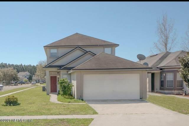 96110 Starlight Ln, Yulee, FL 32097 (MLS #1098448) :: Bridge City Real Estate Co.