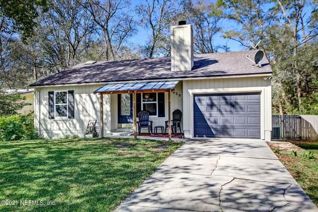 12628 Deeder Ln, Jacksonville, FL 32258 (MLS #1098457) :: Berkshire Hathaway HomeServices Chaplin Williams Realty