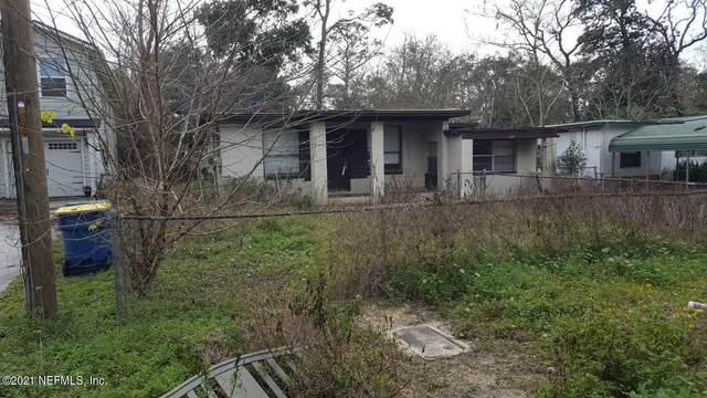 8020 Galveston Ave, Jacksonville, FL 32211 (MLS #1098458) :: EXIT 1 Stop Realty