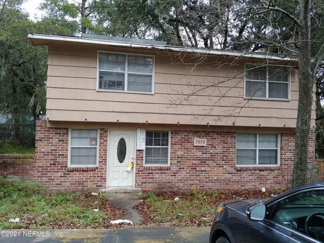 7573 Jasper Ave, Jacksonville, FL 32211 (MLS #1098460) :: EXIT 1 Stop Realty