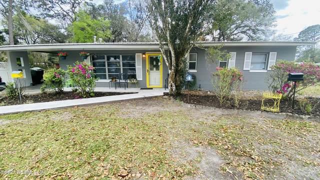121 Belmont Dr, Palatka, FL 32177 (MLS #1098461) :: EXIT Real Estate Gallery