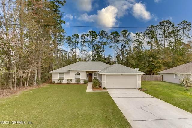 1065 Live Oak Ln, Fleming Island, FL 32003 (MLS #1098471) :: Bridge City Real Estate Co.
