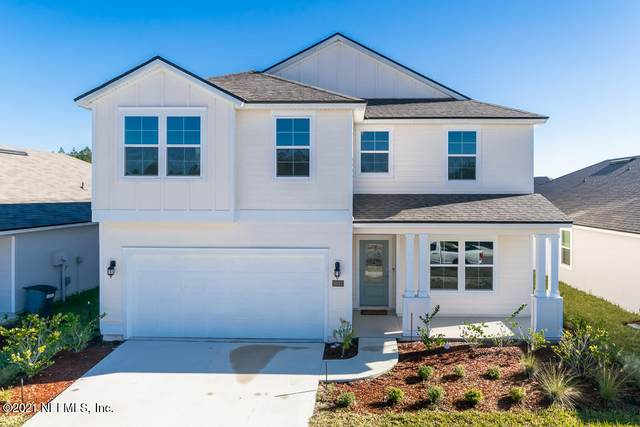 8047 Arctic Fox Rd, Jacksonville, FL 32222 (MLS #1098475) :: The Randy Martin Team | Watson Realty Corp