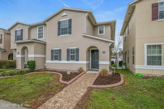 3408 Biltmore Way, Orange Park, FL 32065 (MLS #1098494) :: The DJ & Lindsey Team