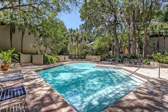 2318 Boxwood Ln, Fernandina Beach, FL 32034 (MLS #1098503) :: Bridge City Real Estate Co.