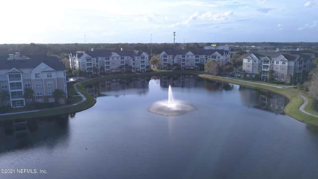 11251 Campfield Dr #2202, Jacksonville, FL 32256 (MLS #1098507) :: The Randy Martin Team | Watson Realty Corp