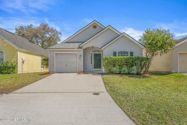 1169 Creeks Ridge Rd, Jacksonville, FL 32225 (MLS #1098525) :: The Randy Martin Team | Watson Realty Corp