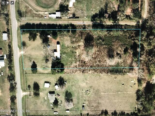 19985 Noah Raulerson Rd, Sanderson, FL 32087 (MLS #1098529) :: EXIT Inspired Real Estate