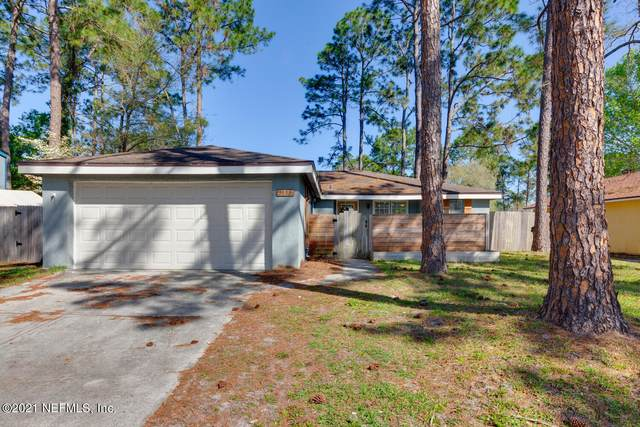 3523 Scrimshaw Dr, Jacksonville, FL 32257 (MLS #1098531) :: Ponte Vedra Club Realty