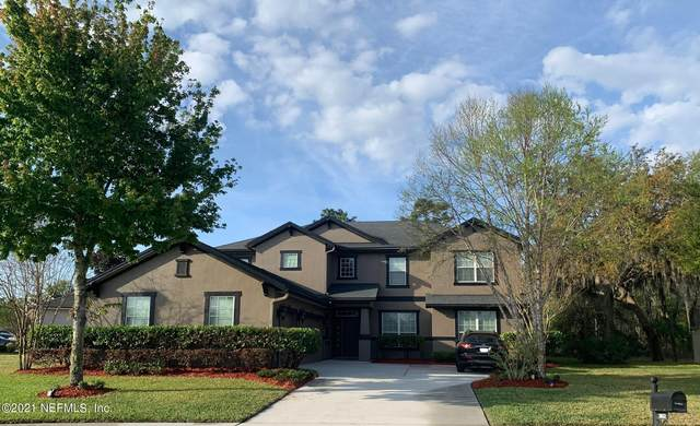3051 Plantation Ridge Dr, GREEN COVE SPRINGS, FL 32043 (MLS #1098535) :: Keller Williams Realty Atlantic Partners St. Augustine