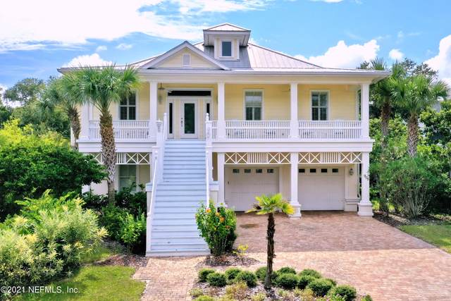 905 Sandy Beach Cir, St Augustine, FL 32080 (MLS #1098537) :: The Randy Martin Team | Watson Realty Corp