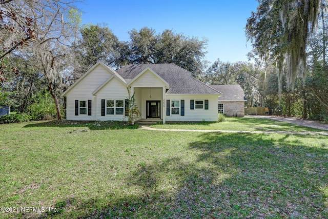 17415 Pentel Ct, Jacksonville, FL 32226 (MLS #1098550) :: The Perfect Place Team