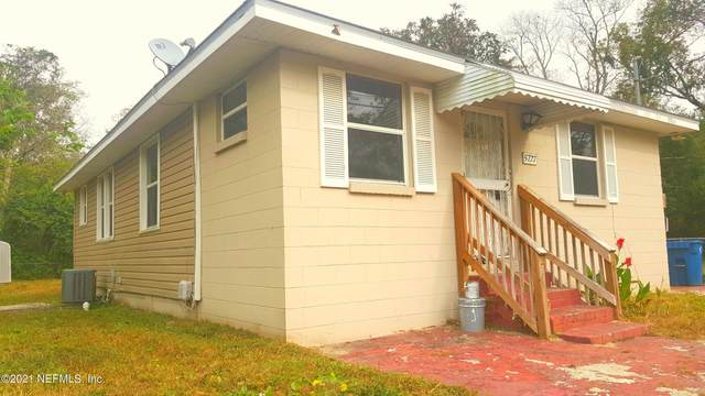 5727 Droad St, Jacksonville, FL 32208 (MLS #1098553) :: EXIT Inspired Real Estate