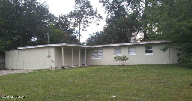 6820 Cherbourg Ave N, Jacksonville, FL 32205 (MLS #1098558) :: Berkshire Hathaway HomeServices Chaplin Williams Realty