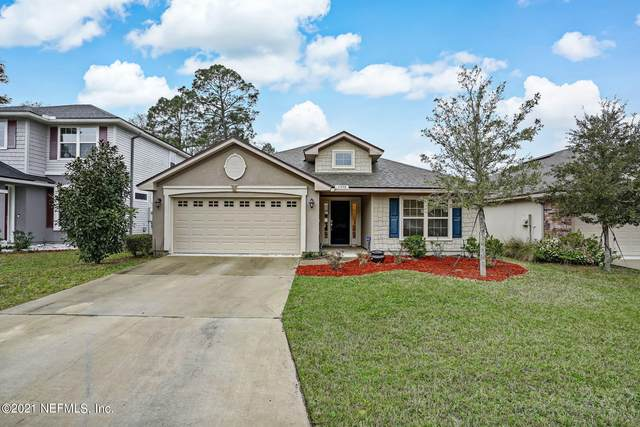 11536 Sycamore Cove Ln, Jacksonville, FL 32218 (MLS #1098563) :: Berkshire Hathaway HomeServices Chaplin Williams Realty