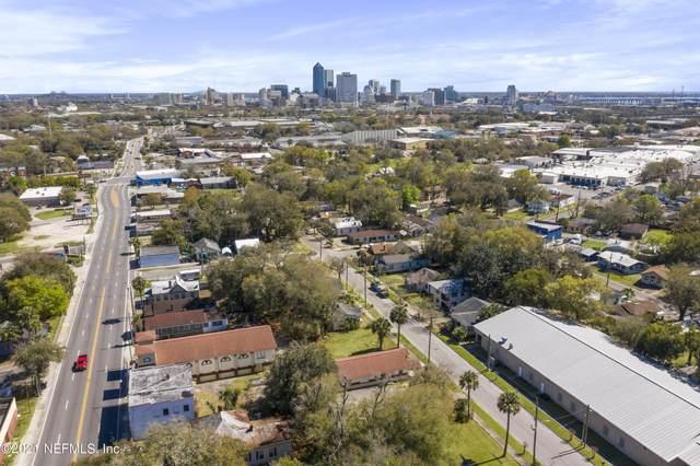 1423 Kings Rd, Jacksonville, FL 32209 (MLS #1098564) :: Noah Bailey Group