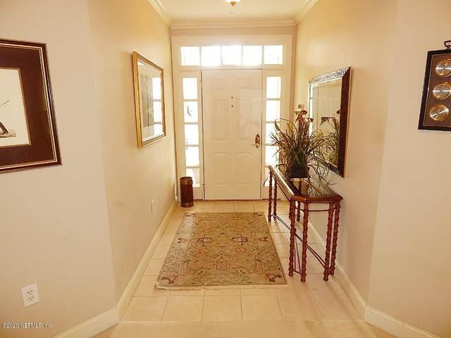345 N Shore Cir #1234, St Augustine, FL 32092 (MLS #1098569) :: Berkshire Hathaway HomeServices Chaplin Williams Realty