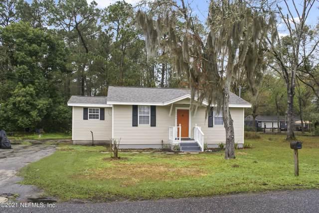 5748 Brannon Ave, Jacksonville, FL 32244 (MLS #1098628) :: CrossView Realty