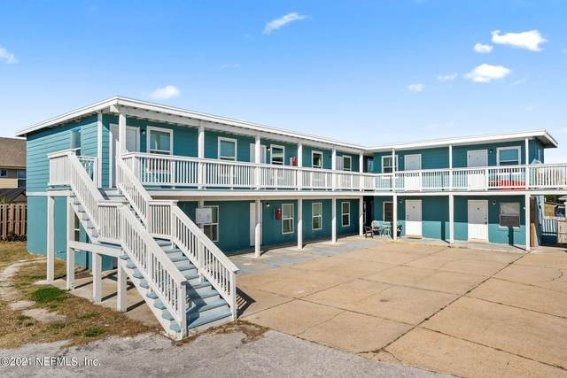 441 S Fletcher Ave, Fernandina Beach, FL 32034 (MLS #1098643) :: EXIT Real Estate Gallery