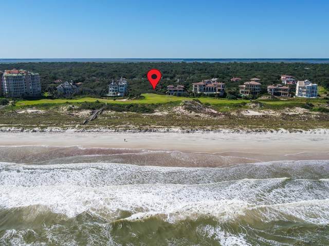 31 Ocean Club Dr, Amelia Island, FL 32034 (MLS #1098700) :: The Perfect Place Team