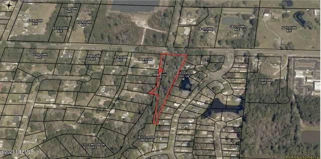 5888 Dunn Ave, Jacksonville, FL 32218 (MLS #1098740) :: Ponte Vedra Club Realty