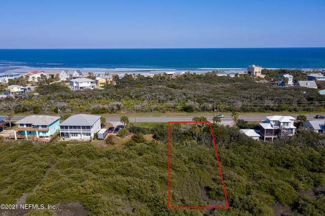 9013 A1a S, St Augustine, FL 32080 (MLS #1098741) :: Crest Realty