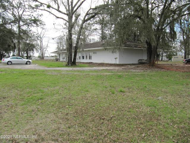 101 SW Cannon Creek Dr, Lake City, FL 32024 (MLS #1098788) :: Olson & Taylor | RE/MAX Unlimited