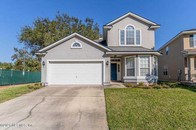795 Candlebark Dr, Jacksonville, FL 32225 (MLS #1098798) :: The Newcomer Group