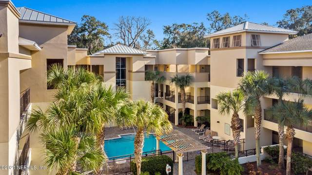 2535 Boxwood Ln, Fernandina Beach, FL 32034 (MLS #1098800) :: Ponte Vedra Club Realty