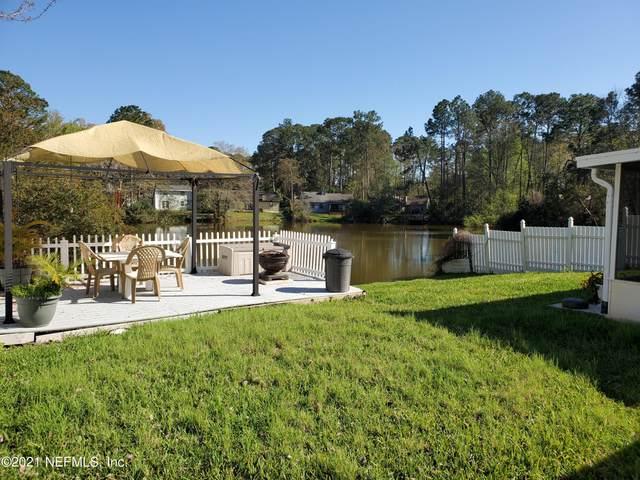 10361 Arrowhead Dr, Jacksonville, FL 32257 (MLS #1098825) :: EXIT Inspired Real Estate