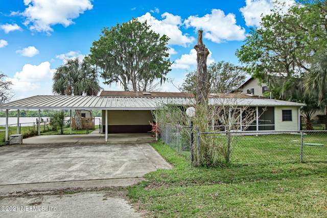 139 Elsie Dr, East Palatka, FL 32131 (MLS #1098828) :: The Hanley Home Team