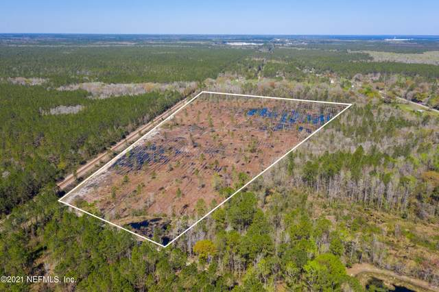 00 County Road 209, GREEN COVE SPRINGS, FL 32043 (MLS #1098854) :: The Every Corner Team