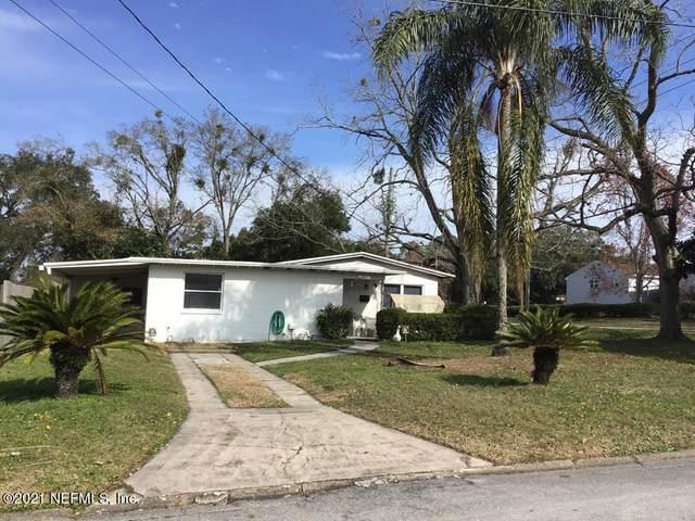 8925 Joseph Ct, Jacksonville, FL 32216 (MLS #1098880) :: The Coastal Home Group