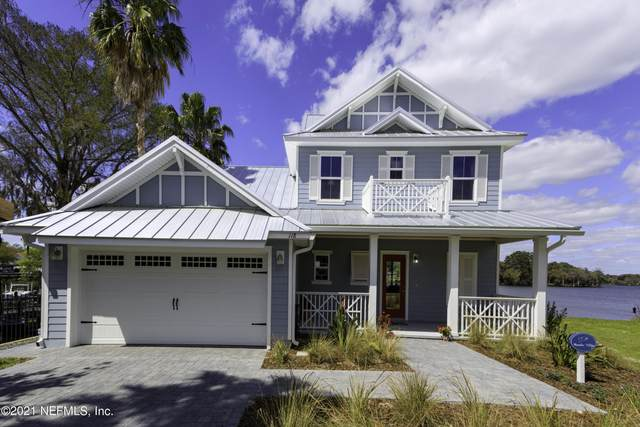 118 Yacht Club Point, GREEN COVE SPRINGS, FL 32043 (MLS #1098902) :: Crest Realty