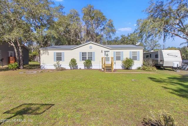 6400 Santina Way, St Augustine, FL 32095 (MLS #1098911) :: CrossView Realty